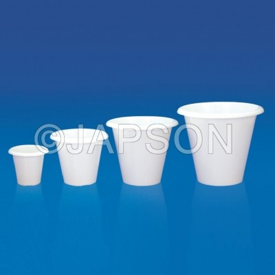 Plantation Pots, Plastic