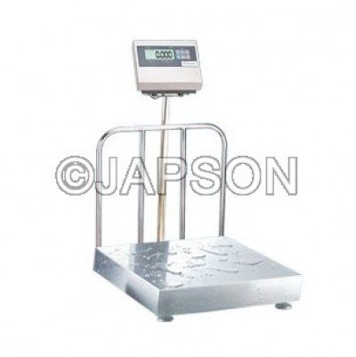 Platform Scales, (Water Proof-IP 67)