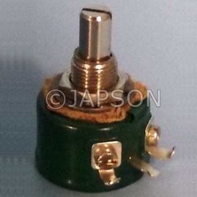 Potentiometer Variable