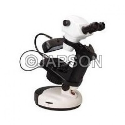 Professional Gem Microscope