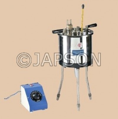 Say Bolt Viscometer Apparatus
