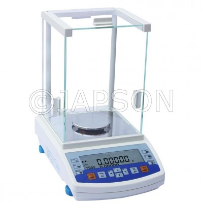 Semi - Micro Analytical Balance, Auto Internal Calibration