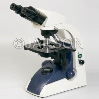 Senior Research Microscope (Plan Objectives)