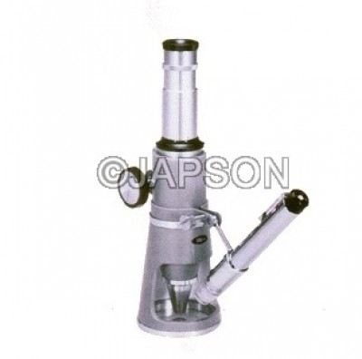 Shop/Field Microscope