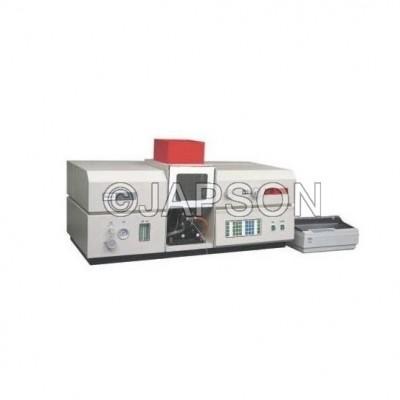 Spectrophotometer, Atomic Absorbtion