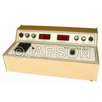 Spectrophotometer, Digital, Double Display