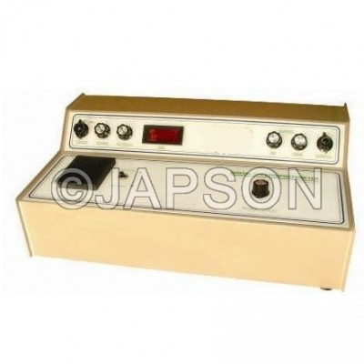 Spectrophotometer, Digital, Single Display