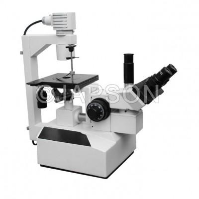 Tissue Culture Microscope Binocular/Trinocular