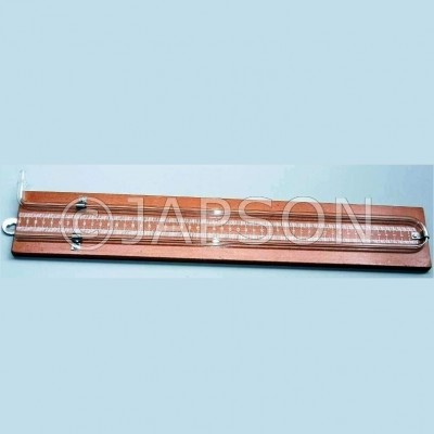 U-Tube Manometer on Stand, Wall Hanging Type