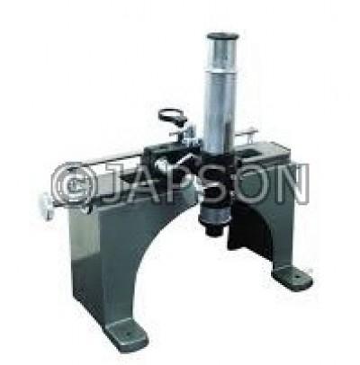Vernier Microscope (Six Position Microscope)