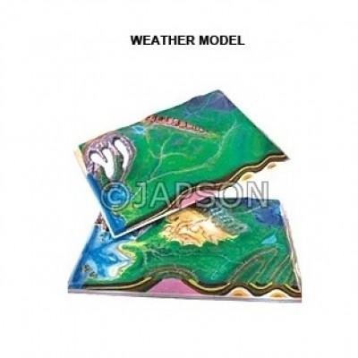 Weather Model