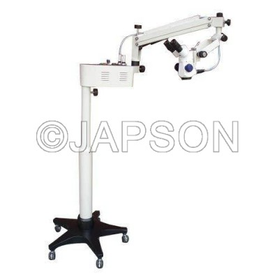 Zoom Operating Microscope, Eye (Floor Model)