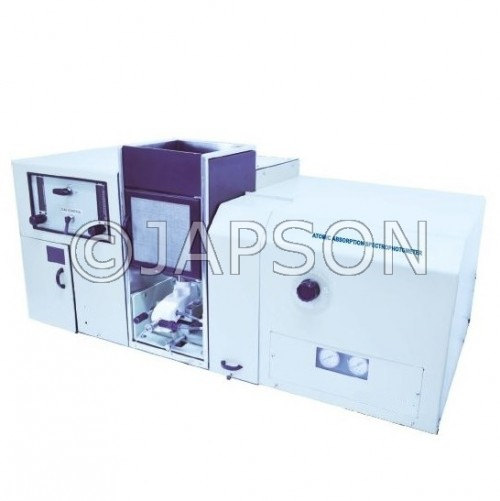 Atomic Absorption Spectrophotometer (Double Beam)