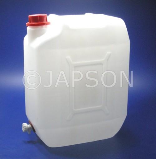 Aspirator Bottle, Regular