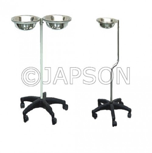 Basin Stand - Single/Double