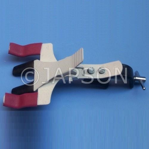 Retort Clamp Single, Fisher Type, Regular
