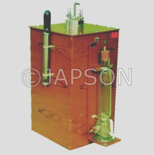 Clement & Desorme's Apparatus