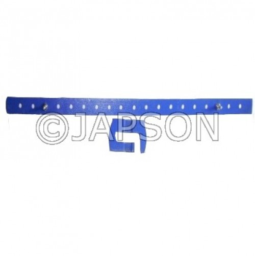 Compound Pendulum, Steel/ Brass/ Stainless Steel
