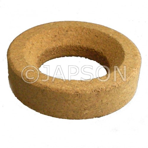 Flask Stand - Cork Ring