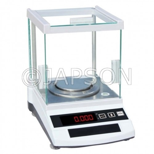 Digital Basic Precision Balance 2, External Calibration