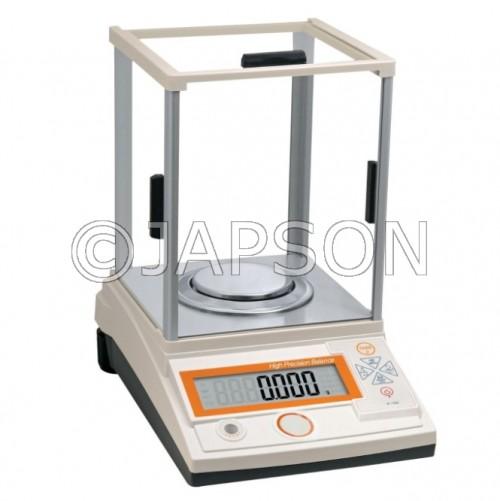 Digital Basic Precison Balance 1, External Calibration