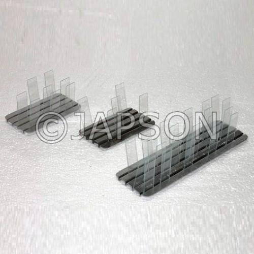 Drying Tray, Aluminium/Stainless Steel