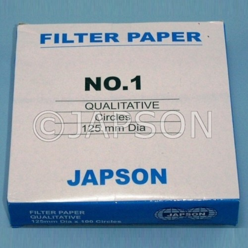 Filter Paper, JAPSON