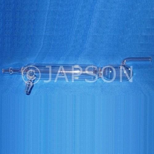 Filter Pump, Glass