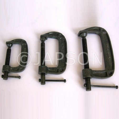 G - Clamps