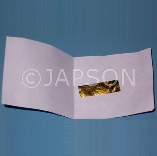 Gold Leaf, Extra