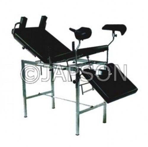 Gynecology Delivery Table (Three Section)