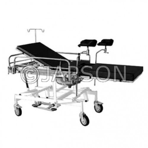 Hydraulic Delivery Bed