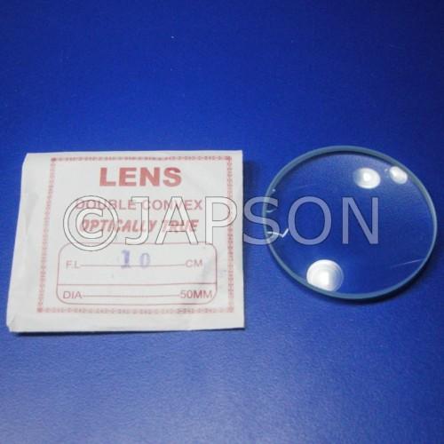 Lenses, Spherical Double Convex