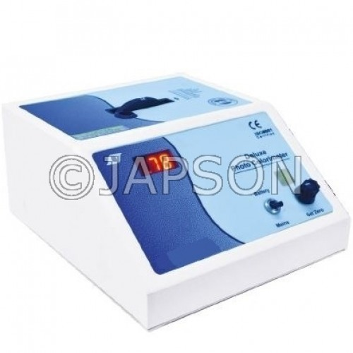 Deluxe Photo Colorimeter (Inbuilt Battery)