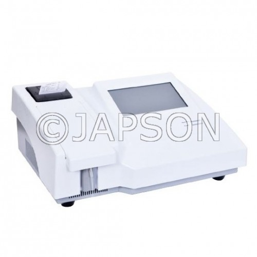 Bio-Chemistry Analyzer, Automatic