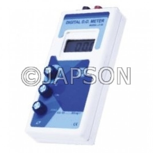 Portable digital Dissolved Oxygen Meter