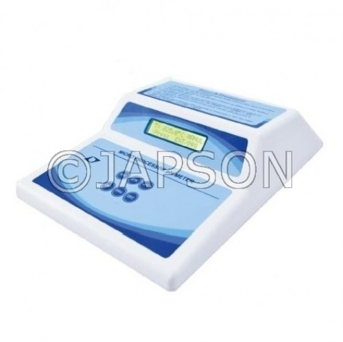Microprocessor pH Meter, Regular (5 Point Calibration)