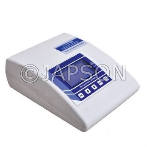 Microprocessor pH Meter, Advanced (5 Point Calibration)