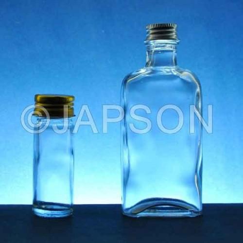 McCartney Bottle (Clear Glass)