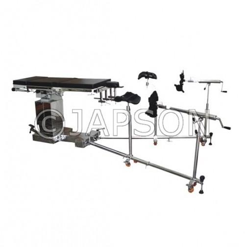 Orthopedic OT Table