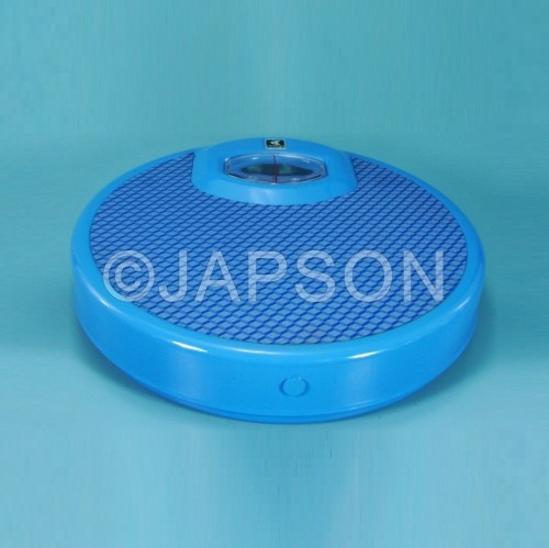 Personal Weighing Scale, Round