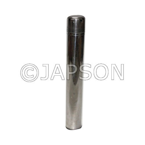 Pipette Box, Aluminium/Stainless Steel