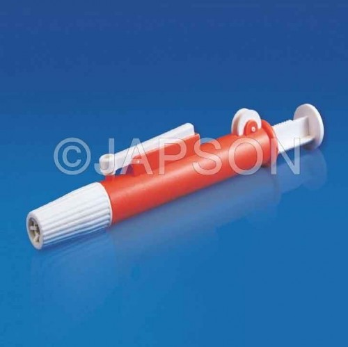 Pipette Pump, Plastic