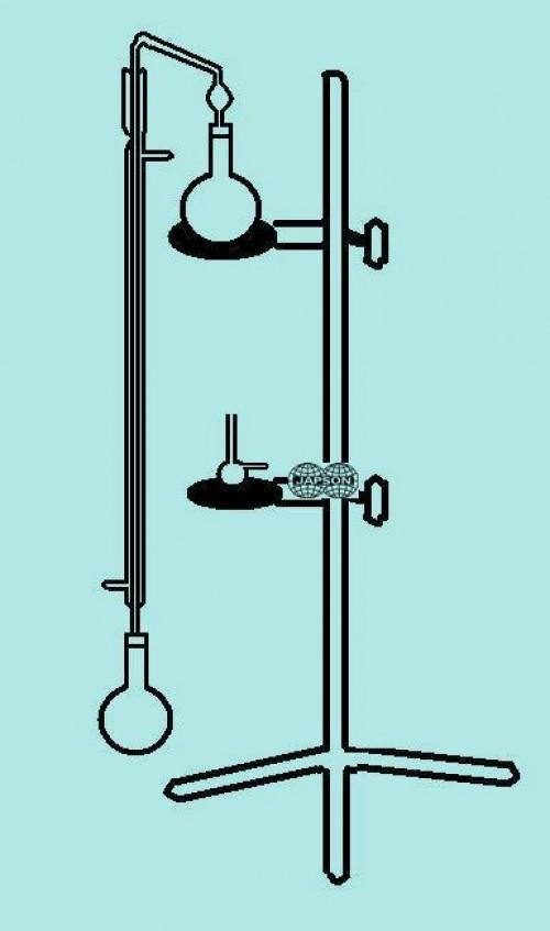 Polensky Apparatus