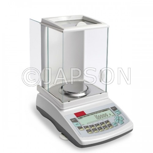 Professional Analytical Balance, Auto Internal Calibration
