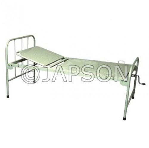 Semi Fowler Bed Economy Model