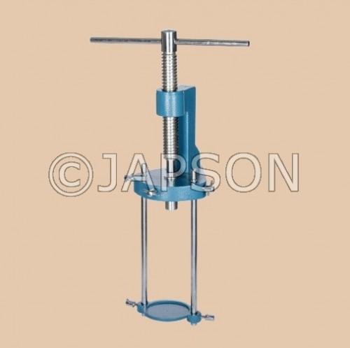 Sodium wire Press