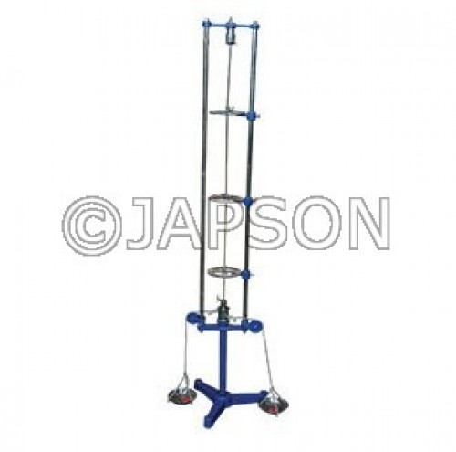 Torsion Apparatus/Barton's Apparatus (Vertical Pattern)