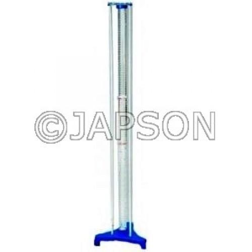 Viscosity Apparatus Stokes Method